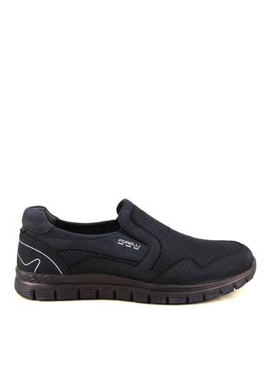 Forelli Casual Ayakkabı Lacivert